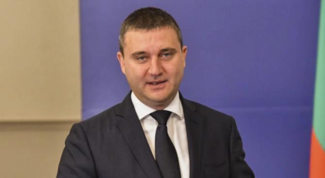 На редовното заседание на Министерски съвет днес Владислав Горанов Владислав