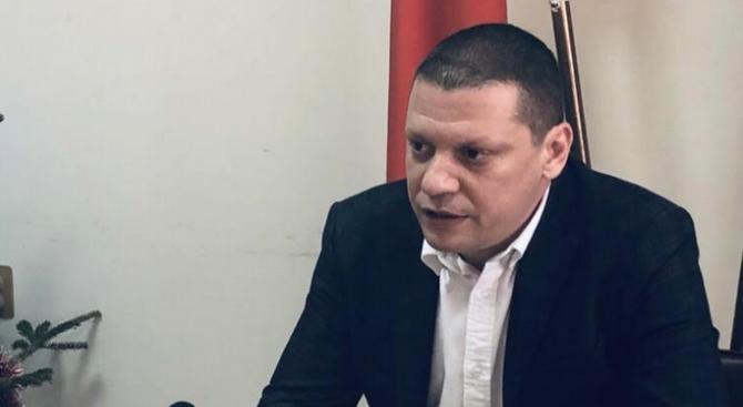 Областният управител на Софийска област Илиан Тодоров изпрати поздравителен адрес