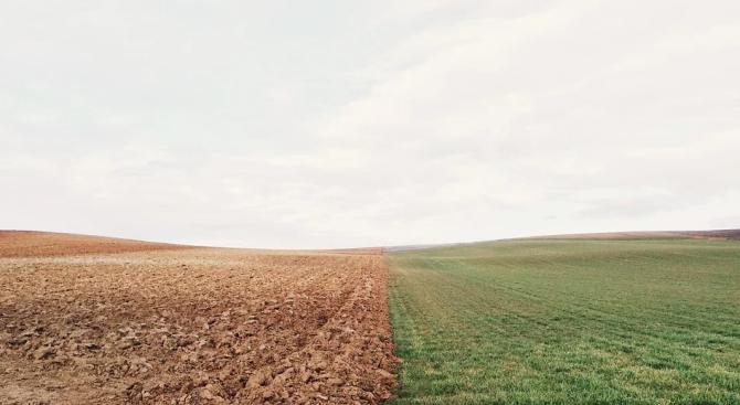 От 1 септември у нас започва преброяване на земеделските стопанства.