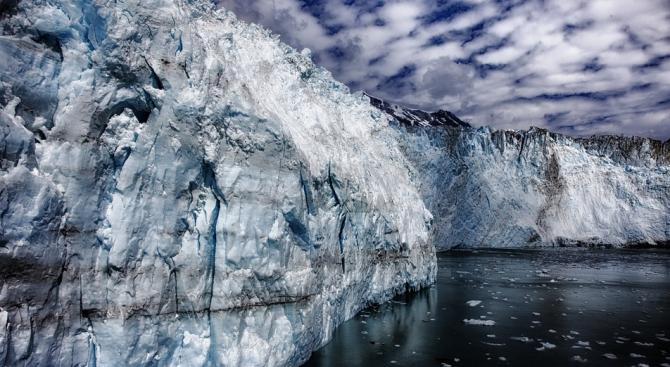 Откриха следи от Промишлената революция в хималайски ледник