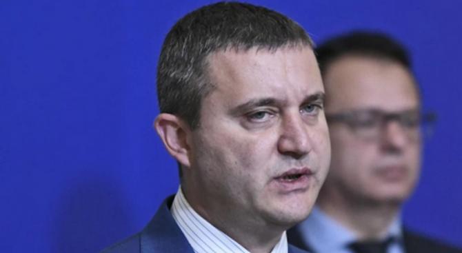 Горанов:  Проверката на ДАНС ще осветли приватизацията