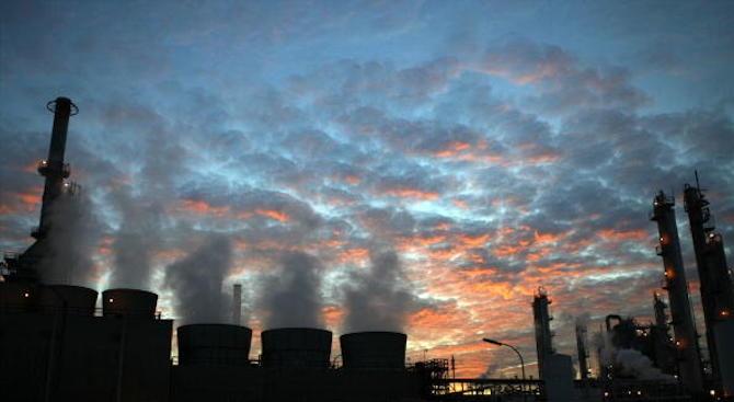 Мръсният въздух убива над 4 млн. души годишно по света