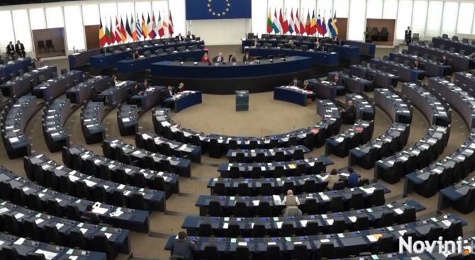 Евродепутати проведоха парламентарни дебати относно бъдещето на дигитализацията в Европа,