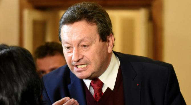 Таско Ерменков: Неизбежно е повишаването на цената на тока