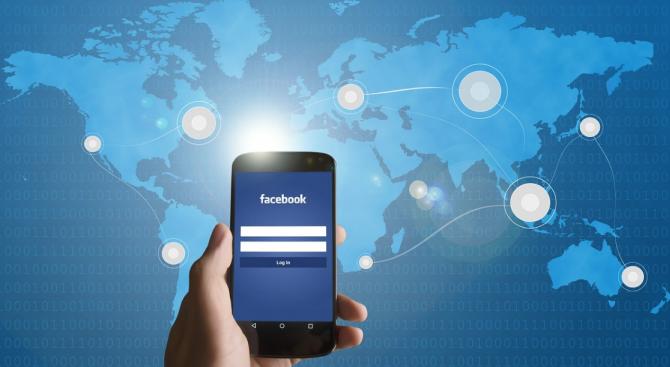 Фейсбук разби мрежа от акаунти на руското разузнаване, използвани срещу Украйна