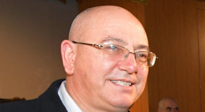 Емил Димитров ще представи Националния координационен център към МОСВ