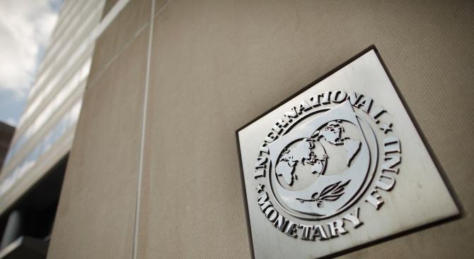Ливан официално е поискал техническа помощ от МВФ