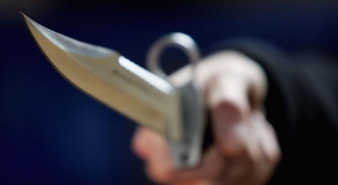 Въоръжен обир на гише за плащане на сметки във Враца