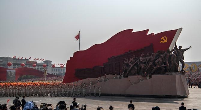 Ръководителят на комунистическата партия в китайската провинция Хубей бе отстранен