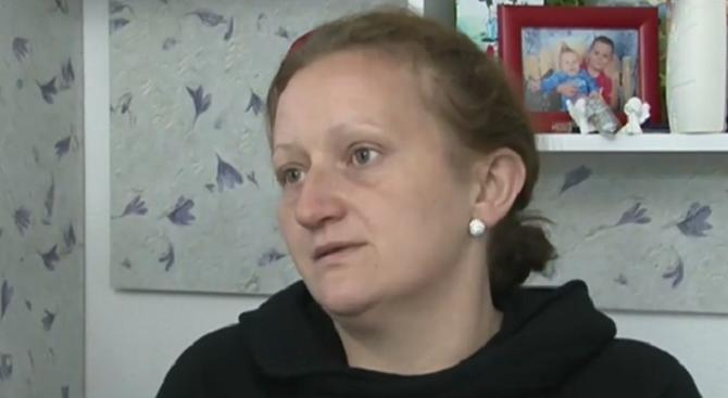 Майката на убития на пътя Мартин: Няма правосъдие в България