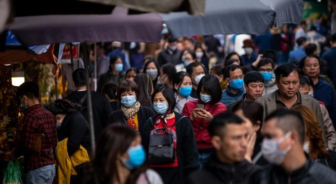 Градче във Виетнам беше поставено под карантина заради коронавируса
