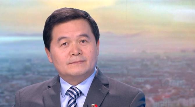 Посланикът на Китай у нас: 44 653 са заразените с коронавируса в 31 провинции