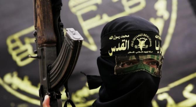 """Над 1200 са бойците от """"Ислямска държава"""", произхождащи от Западните Балкани"""