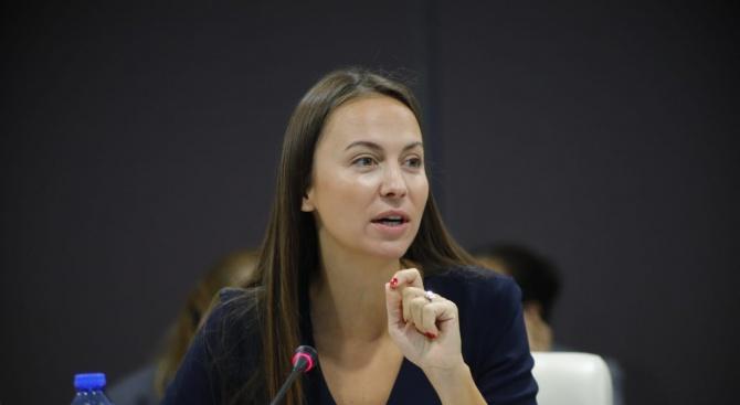 Ева Майдел: България ще приеме еврото