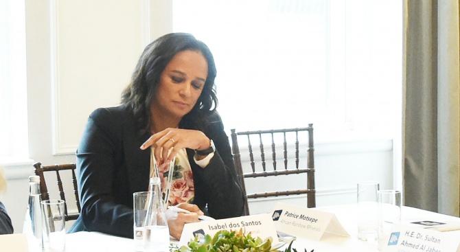 Португалия запорира сметки на най-богатата руска гражданка