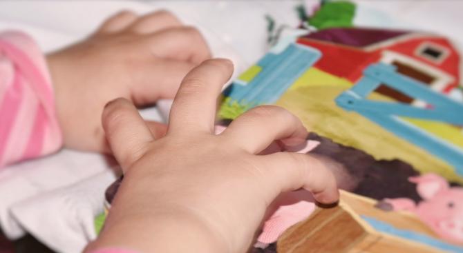 ВМРО получи подкрепа за идеята си таксите за детските градини за всички деца да се плащат изцяло от държавата