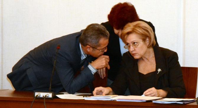 Комисията по бюджет и финанси прие на първо четене промени в Закона за независимия финансов одит
