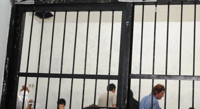 Майка на три деца влиза в затвора за джебчийска кражба