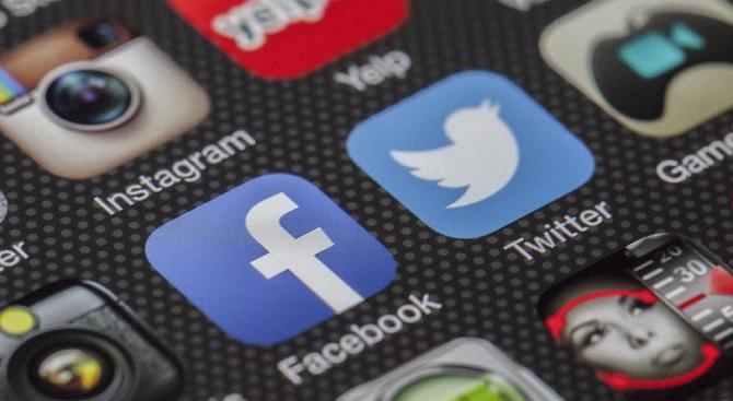 Руски съд наложи глоби на Twitter и Facebook за нарушаване на закона за личните данни