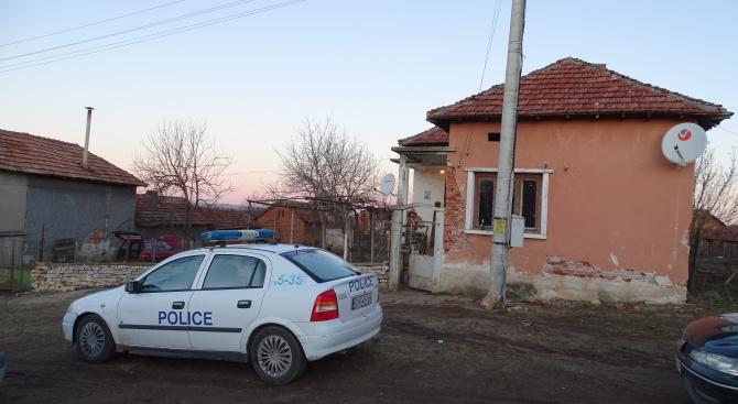 Спецакция срещу битовата престъпност в Плевенско. Закопчаха трима души