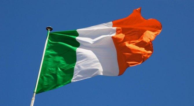 """Ирландската десноцентристка партия """"Фина фойл"""" ще се опита да състави правителство без """"Шин фейн"""""""