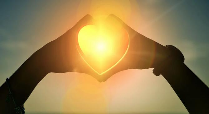 Днешните благотворителни действия подобряват благата карма