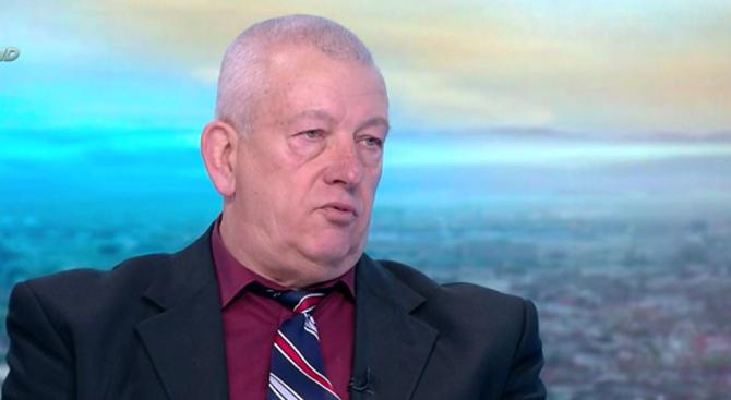 Бивш шеф на ЦСБОП: Няма да има виновни за престъпната приватизация