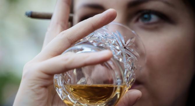 Проговори учителката, хваната пияна зад волана в Хисаря