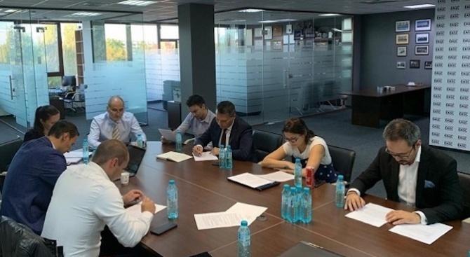 Евро-атлантическият център за сигурност с препоръки за управлението на отпадъците в България