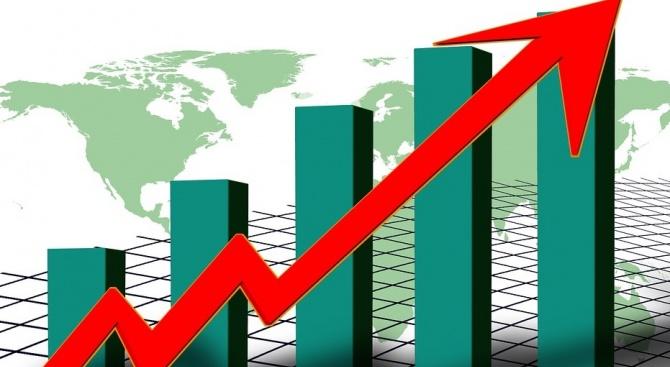 Отчитат пореден ръст на инфлацията в България. Тя достигна 7-годишен връх