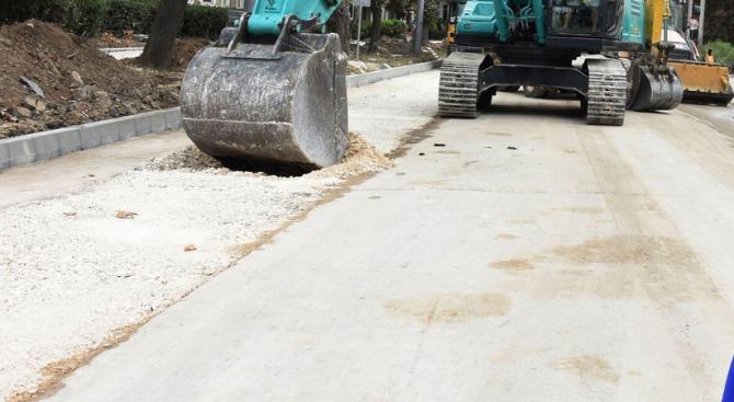 """По ОП """"Региони в растеж"""" ще се рехабилитират 26 км от пътя Кърджали-Мост-Манастир"""