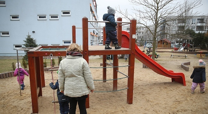 Четири детски заведения в Разград ще отворят врати след основни ремонти