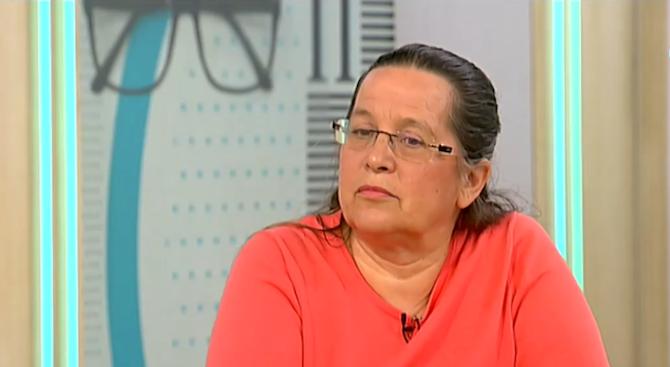 Гергана Николова: Логично е НОИ да плаща първите три дни от болничните