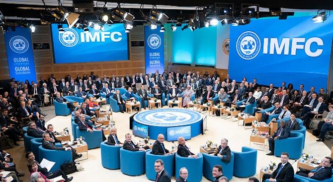МВФ предлага увеличаване на максималния осигурителен доход у нас