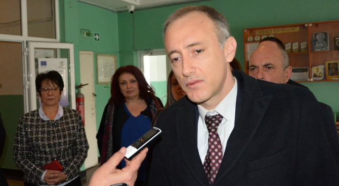 Красимир Вълчев: Сексуално образование трябва да има