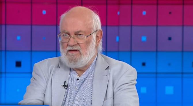Д-р Тренчев: Приватизацията в България бе бандитска и дивашка