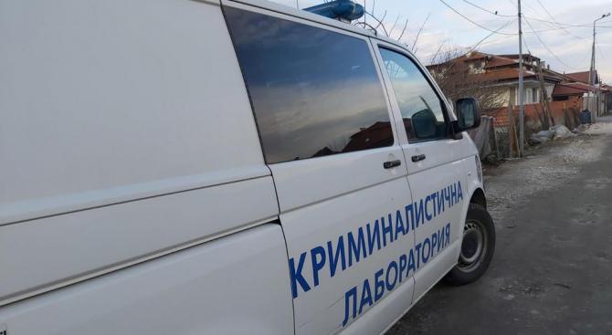 Спецоперация срещу битовата престъпност и в Пазарджишко