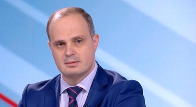 Проф. Дроздстой Стоянов: Националната стратегия за психично здраве е написана и предадена в МЗ
