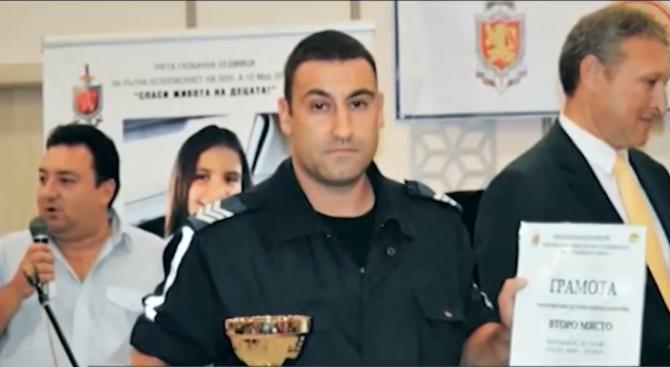 Повдигнаха две обвинения за тежки престъпления на Данчо Катаджията