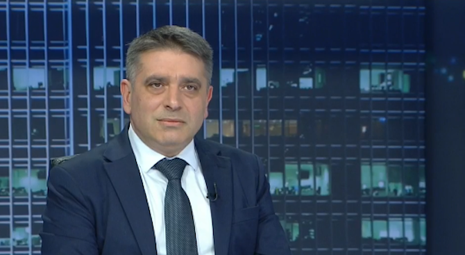 Данаил Кирилов: Има доказателства за извършени много сериозни нарушения от страна на съдия Миталов