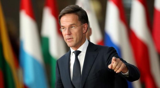 Марк Рюте: ЕС трябва да обръща повече внимание на промените в климата и миграцията