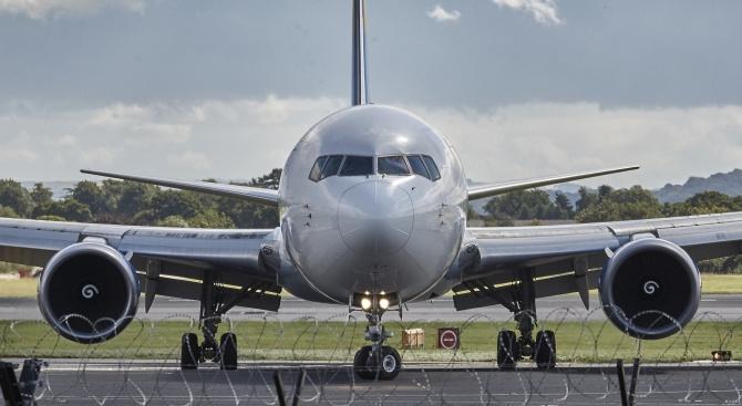 САЩ вдигат митата за вноса на самолети от ЕС