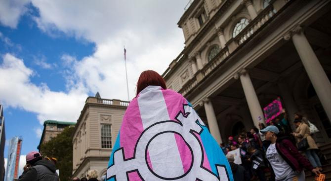 ЛГБТ двойки от Перу поискаха равнопоставеност в правото на сключване на брак