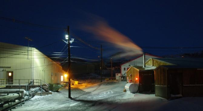 Аржентина ще окаже помощ за строителството на нова лаборатория на българската полярна база