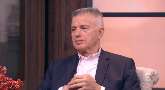 Красимир Дачев: Кирил Домусчиев е на 100% прав, че има мафия в енергетиката