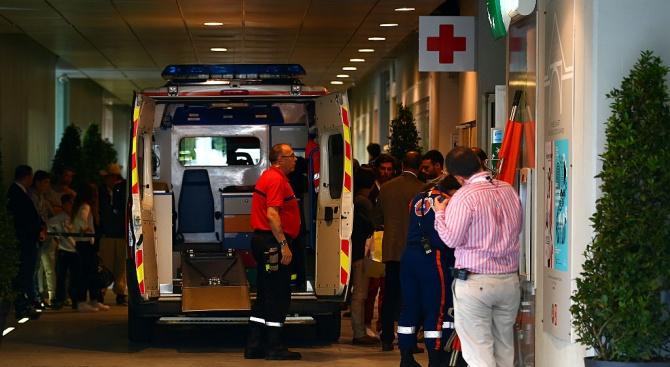 В Европа е регистриран първи смъртен случай от коронавирус