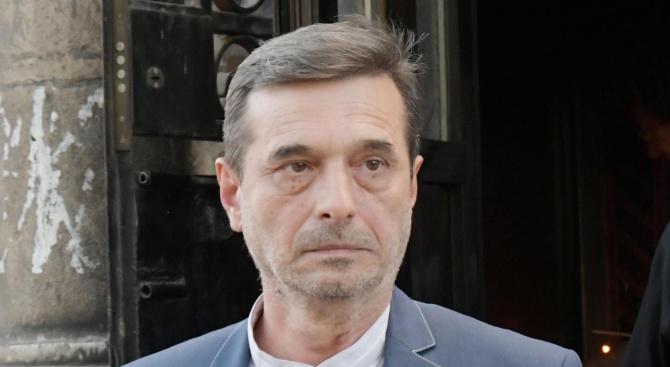 Лидерът на КТ Подкрепа: България е на губещата страна в една война