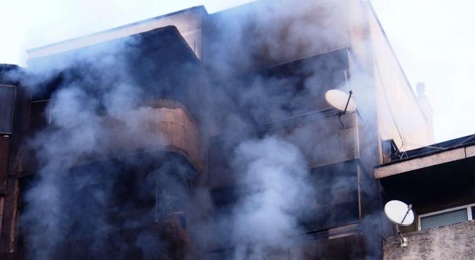 Взривът във Варна взе още една жертва