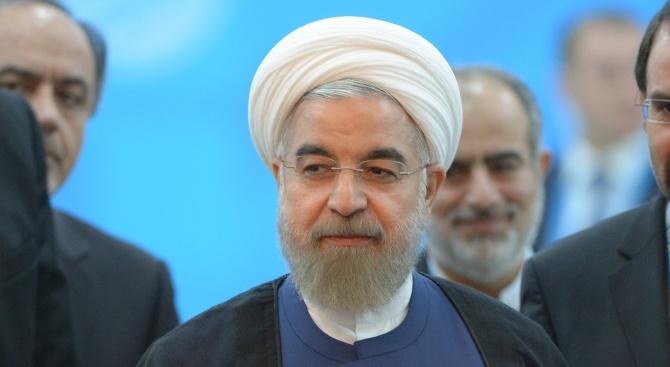 Иран: Никога няма да преговаряве със САЩ под натиск