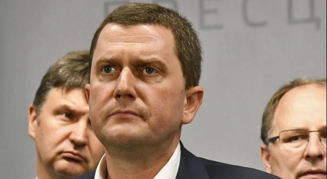Кметът на Перник: В БСП има демокрация